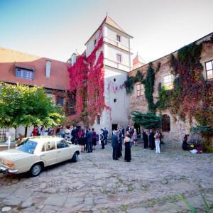 Hochzeit in Dresden - Susanne & Tobias