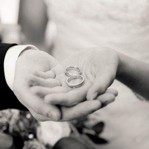 Herbstliche Hochzeit in Dresden - Rebecca & Thomas