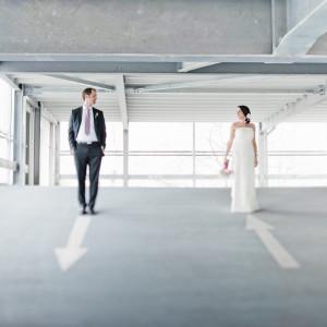 Hochzeitsreportage in Nürnberg - Banu & Sascha