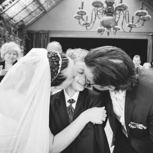 Als Hochzeitsfotograf in Cottbus - Die Spreewaldhochzeit von Bianka & Sebastian