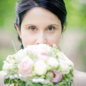 Hochzeit auf Schloss Scharfenberg - Janet und Eddi