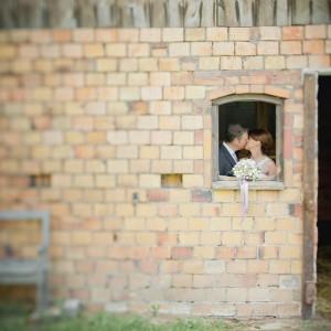 Als Hochzeitsfotograf in Berlin - Carina & Janko