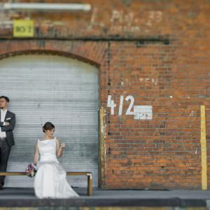 Als Hochzeitsfotograf in Erfurt - Katrin und Hannes