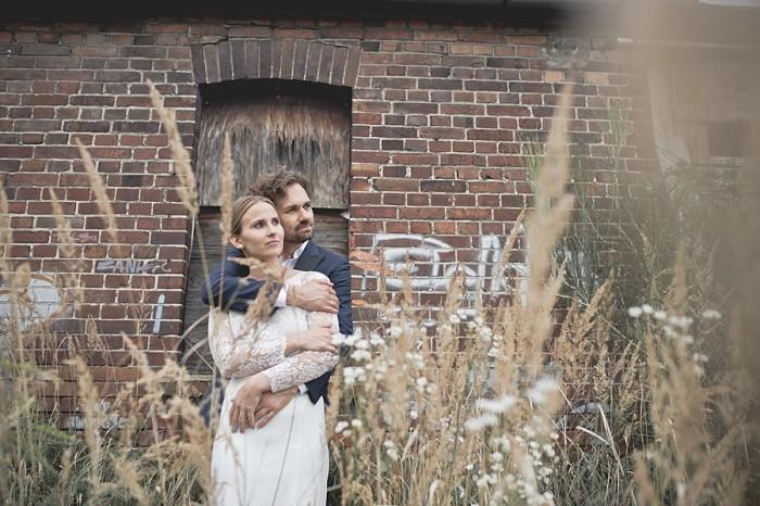 Claudia & Oliver - Hochzeit im Hotel zur Bleiche